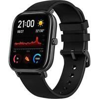 """Smartwatch Xiaomi Amazfit GTS black 1,65"""" GPS  Garanzia EU NUOVO"""