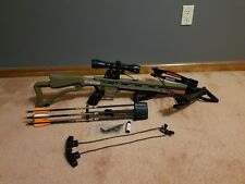 Carbon Express X-Force Advantex Crossbow Package *ready to go*
