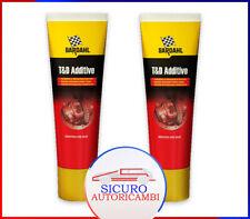 Bardahl T&D Additive Trattamento Antiusura 250 ml - Giallo