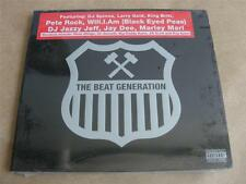 V/A  THE BEAT GENERATION  CD  SEALED