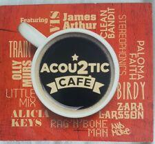 Acoustic Cafe 2 [CD]