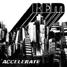 "R.E.M. ""ACCELERATE"" CD DIGIPACK NEUWARE"