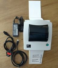 Zebra LP 2844 Label Thermal Printer