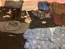 Lot of 1X/2X Women's Clothes - Plus Size - Shirts - Good Quality
