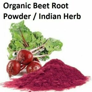 Beet Root Powder for Health Immunity, Healthy Liver Original Indian Herb
