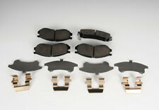 ACDelco 21012454 Front Disc Brake Pads