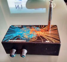 MINI THEREMIN classic sound mini analog theramin invent london