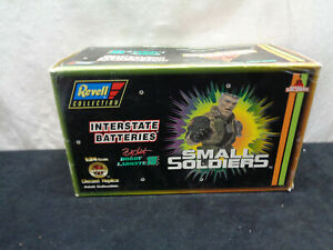 Revell Collection Interstate Batteries Bobby Labonte 18 1:24 Scale Diecast (HKS8