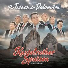 Die Tränen Der Dolomiten von Kastelruther Spatzen (2017)
