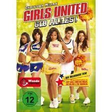 GIRLS UNITED-GIB ALLES-DVD NEU CHRISTINA MILIAN,RACHELE BROOKE SMITH,CODY LONGO