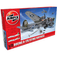Airfix BOEING b-17g FLYING FORTRESS a08017 (SCALA 1:72) NUOVO