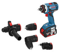 Taladros sin cable Bosch 18V