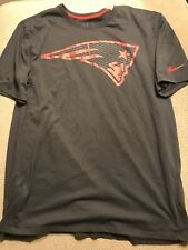 Men's Nike New England Patriots Shirt XL