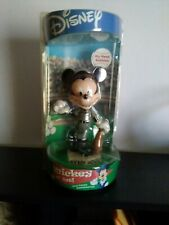 San Francisco Giants Mickey Mouse Gray Uniform Disney Bobblehead