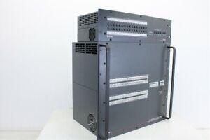 EXTRON Crosspoint 450 Plus Series And MVX Series VGA Matrix Switcher
