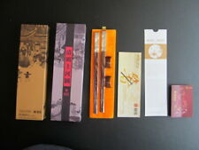 Yunhong arts and crafts corporation ,  Gift box set   chopsticks