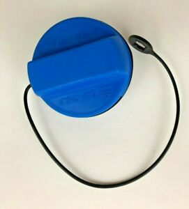 60mm Adblue Fuel Tank Cap with Cord for Renault, Iveco, Scania, Volvo