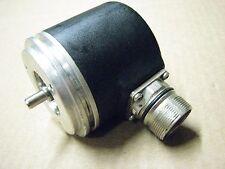 Heidenhain Rod 426 Rotary Encoder With 6mm Shaft 295434 Lt