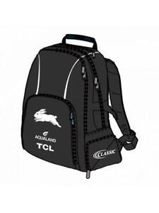 South Sydney Rabbitohs Backpack 2021 Black
