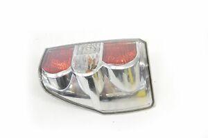 SUZUKI GRAND VITARA 2.4 2012 RHD Rear Tail Light Right Side 11466238