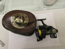 Very good vintage abu sweden cardinal 54 carp salmon spinning fishing reel ..