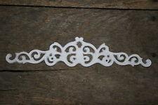 DIY shabby appliques onlays furniture appliques architectural mouldings