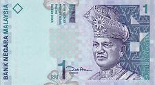 MALAYSIA 1 Ringgit  XF Cond (ND2000) GREAT BARGAIN!