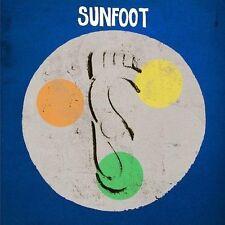 Sun Foot - Round Dice Fried Combo [New Vinyl LP]