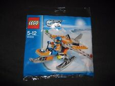 LEGO City Arctic Scout Plane 30310 Polybag NEW