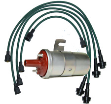 Ignition Cable Kit Fits ALFA ROMEO 75 Spider 115 60548306 85-93 MAGNETI MARELLI