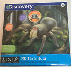 Discovery Kids RC Moving Tarantula Spider, Wireless Open box No Instructions