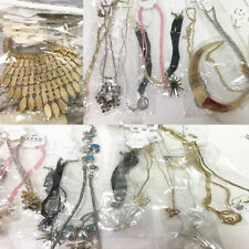 Wholesale Jewelry Lot - 40 High End Quality Stylist Necklace US Seller Fast Ship
