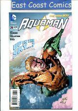 AQUAMAN #26 - DC NEW 52
