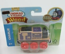Fisher Price FHM29 Thomas Wood Engine Charlie