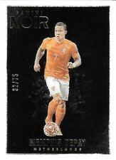 Acetate Original World Cup Football Trading Cards
