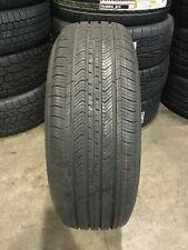 1 New 235 60 18 Michelin Primacy MXV4 Tire