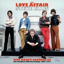 The Love Affair - Time Hasn't Changed Us: The Complete 1967-1971