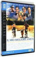 DVD IL MIO MIGLIORE AMICO 2000 Avventura Bobby Edner Ron Perlman