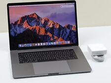 """2016 Apple MacBook Pro 15"""" Touchbar Retina 1TB SSD, i7 2.9GHz - 16GB - R.PRO460"""
