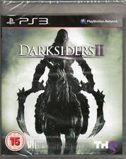 DARKSIDERS II JUEGO PS3 (dark siders 2) ~ NEW / SEALED