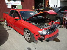 HOLDEN COMMODORE CREWMAN VY VZ V6 0R V8 4X4 PARTS WRECKING. WHEEL NUTS X5