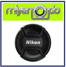 58mm Snap On Lens Cap for Nikon Lens