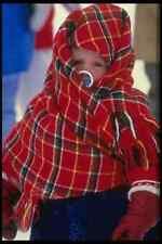 716026 Saami Girl A4 Photo Print