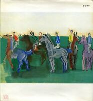 Raoul Dufy - Collection le gout de notre temps - Skira