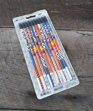 Vtg Pack of 10 No. 2 Pencils Nascar Terry Labonte #5 Tony the Tiger Collectible
