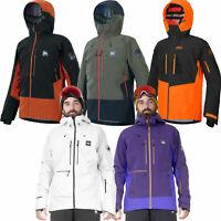 Picture Welcome Snow Jacket Herren-Snowboardjacke Skijacke Winterjacke Jacke NEU