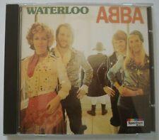 CD - ABBA - Waterloo - Polydor - Karussell - Spectrum Music