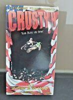 Crusty Demons 4 God Bless the Freaks VHS