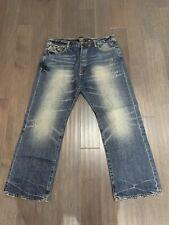 VINTAGE Ed Hardy Jeans SIZE 42