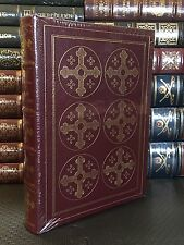 Easton Press THE CONFESSIONS OF SAINT AUGUSTINE Mint & Sealed NEW